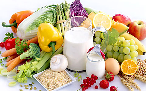 رژیم غذایی انقلاب گلوکز