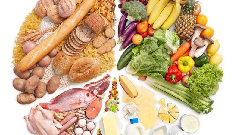 رژیم غذایی چیست؟