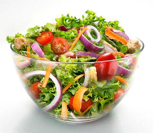 اثرات جانبی رژیم های گیاه خواری