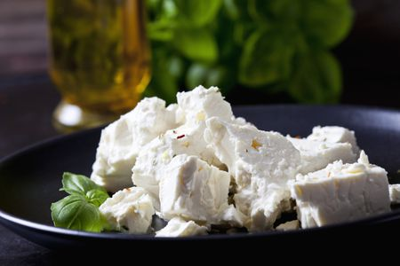 بهترین پنیر رژیمی
