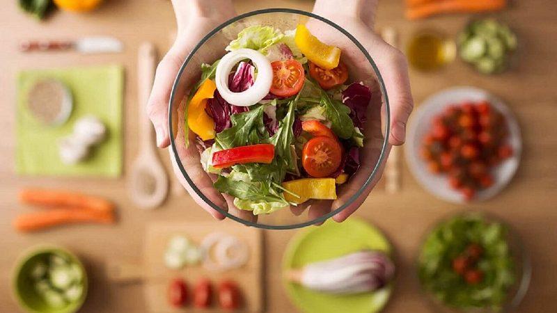 رژیم غذایی کاهش فشار خون