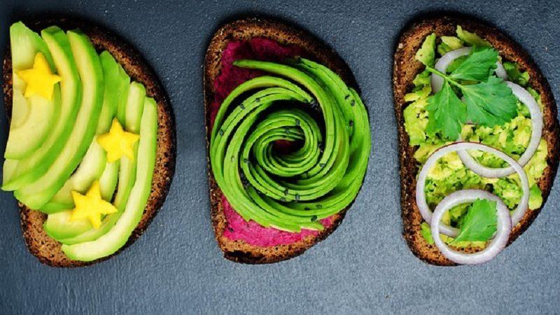 سالم ترین های غذاهای تابستانی
