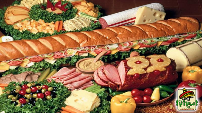 مواد غذایی مضر در تابستان