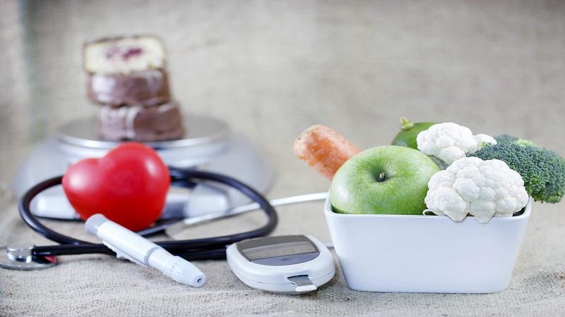 رژیم مخصوص دیابت