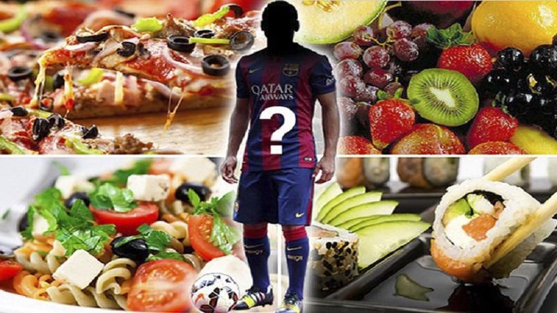 نکات مهم تغذیه ای برای ورزشکاران