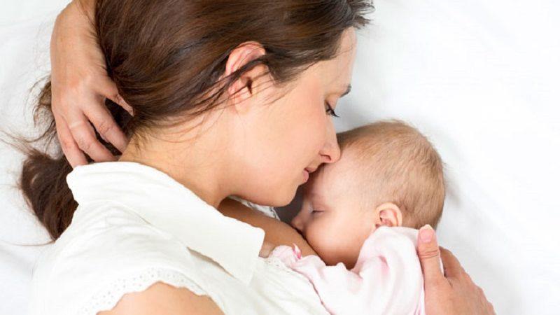 تغذیه دوران شیردهی برای افزایش شیر