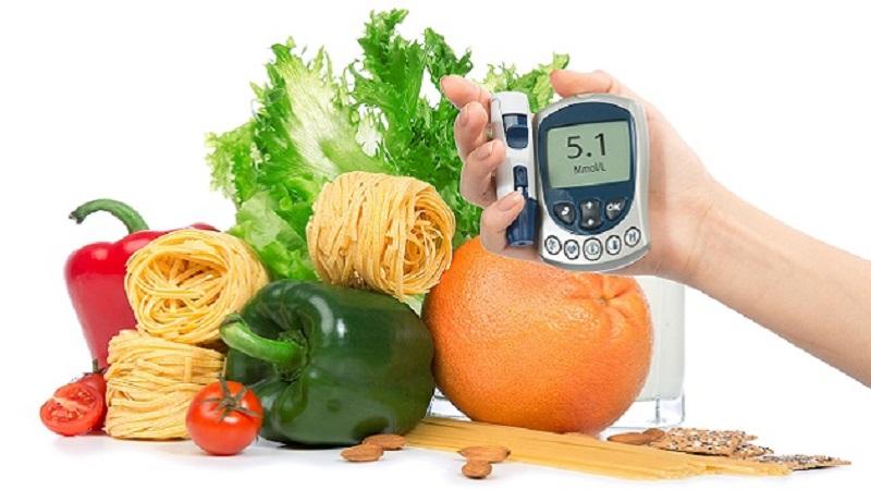 رژیم غذایی دیابت نوع 1