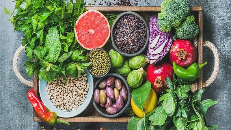 مواد غذایی مفید برای پیشگیری و درمان بیماریهای کبدی