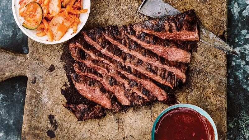 ارزش غذایی گوشت و سویا چه تفاوت هایی دارد ؟