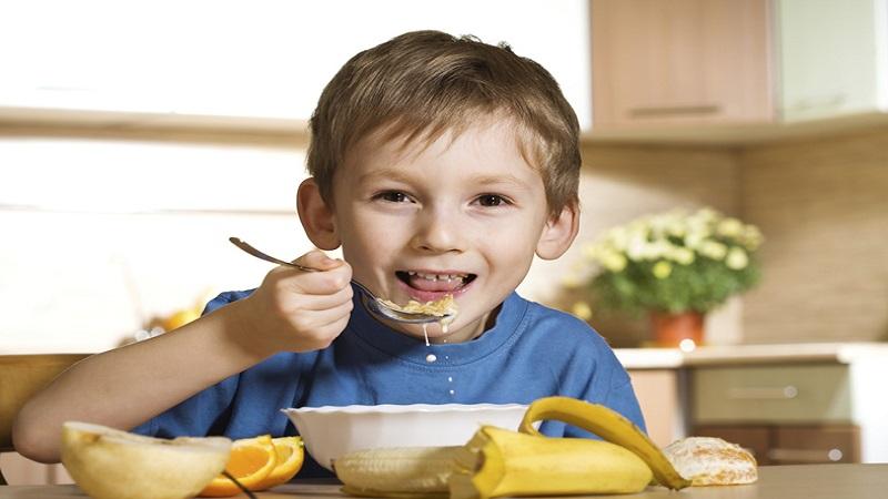 روش های تقویت سیستم ایمنی بدن کودکان