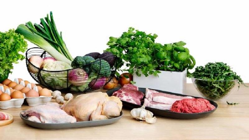 غذاهایرژیم کتوژنیک برای خوردن و آنچه باید بخورید